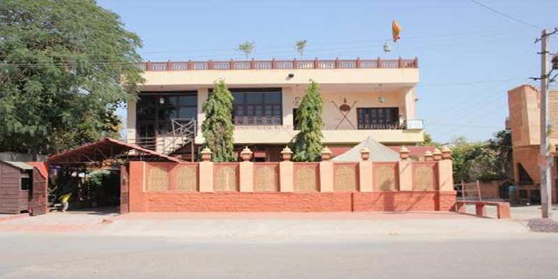 Hotel Kiran Vilas Jodhpur