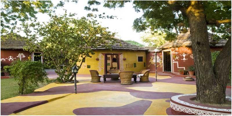 Hotel Mandore Guest House Jodhpur