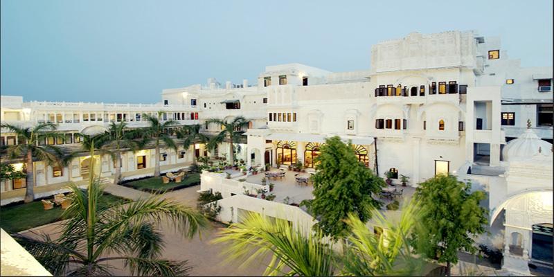 Hotel Nimaj Palace Jaitran Jodhpur