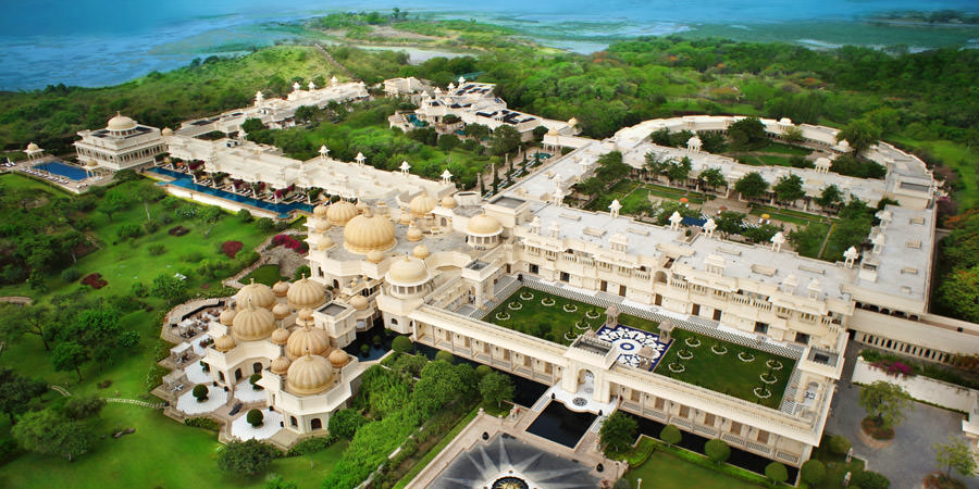Star Hotel Packages In Udaipur