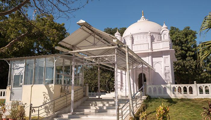 Abdullah-Pir-in-Banswara