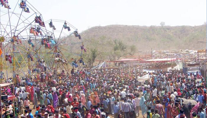 Ghotiya-Amba-Mela