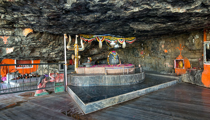 Madareshwar-Temple
