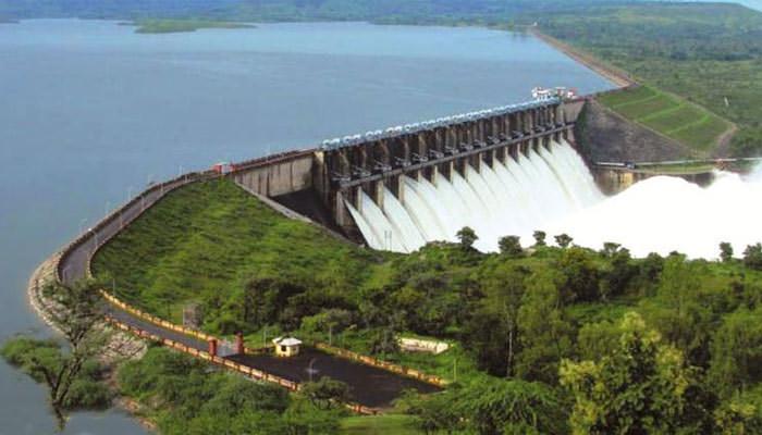 Mahi-Dam