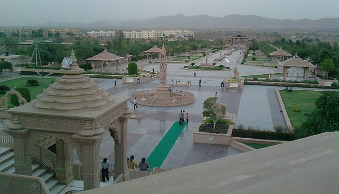 Nareli-Jain-temple-in-ajmer