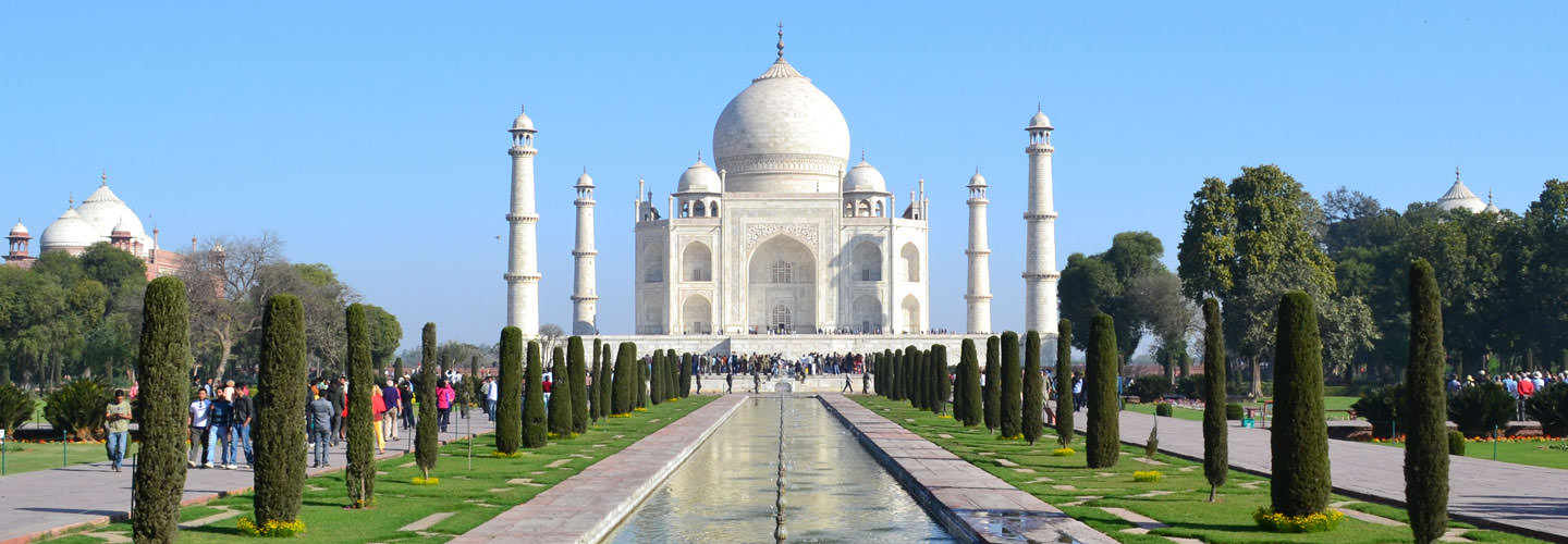 Agra Golden Triangle Guide
