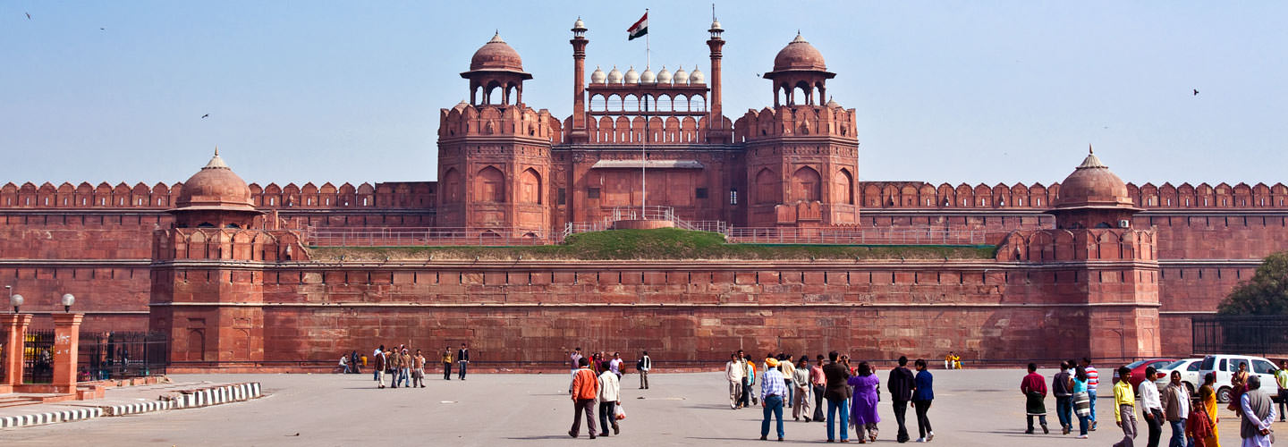 Delhi Golden Triangle Guide