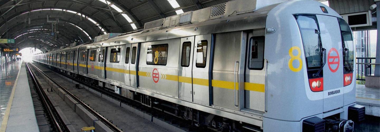 Delhi transport