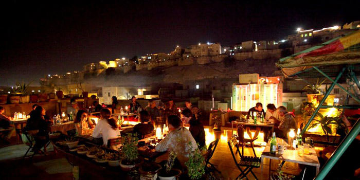 8 Economical Hotels in Jaisalmer