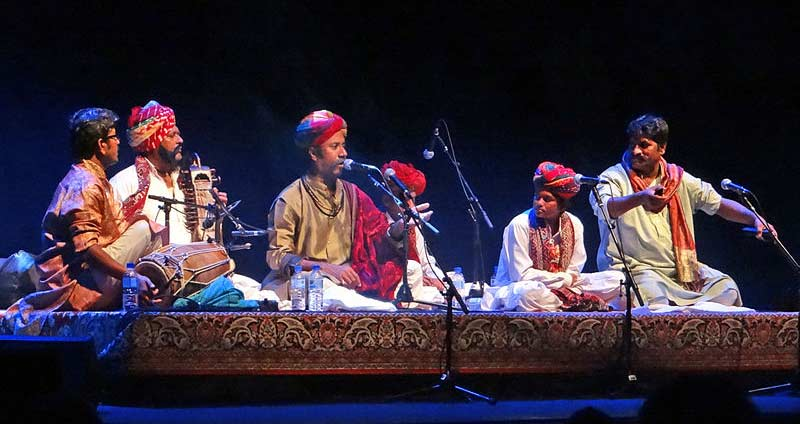 events and shows in Rajasthan