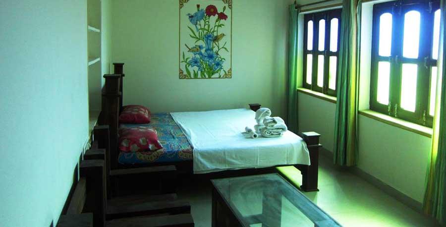 Atithi Guesthouse Pushkar