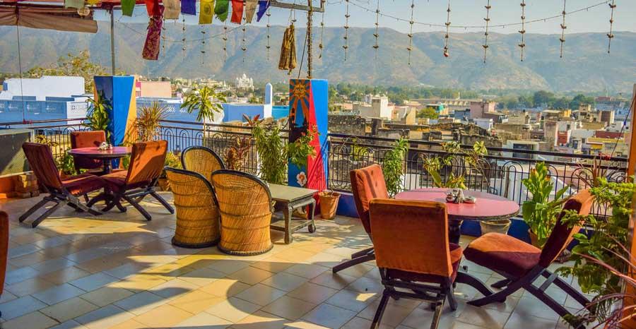 Hotel Everest Pushkar