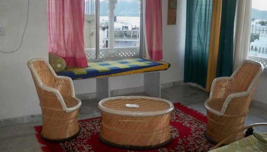 Hotel Kesar Palace Udaipur