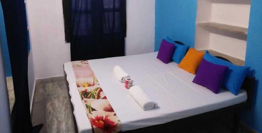 Hotel Poonam Pushkar