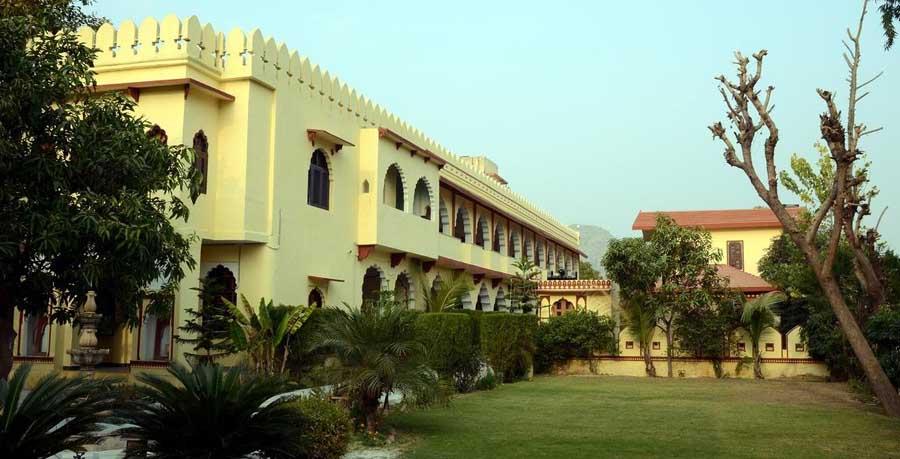 Sajjan Bagh Resort Pushkar