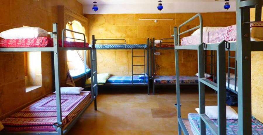 Hotel Abu Safari jaisalmer