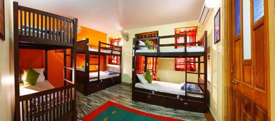 Bunk Hostel Jaisalmer