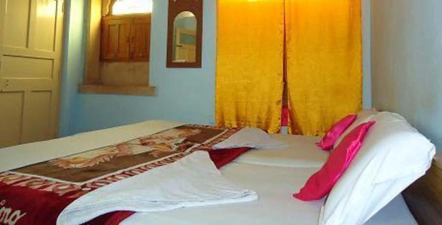 Ganesh Guest House Jaisalmer