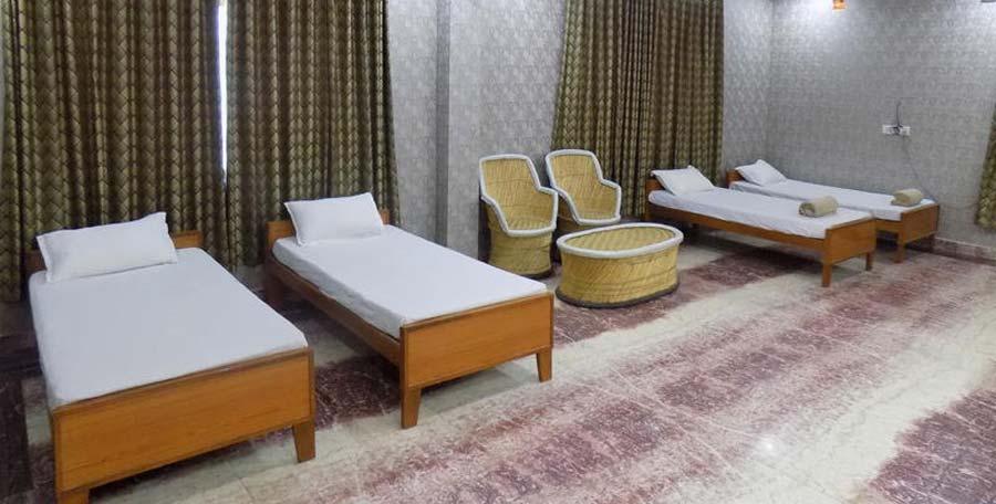 Hotel Rana Villa Jaisalmer