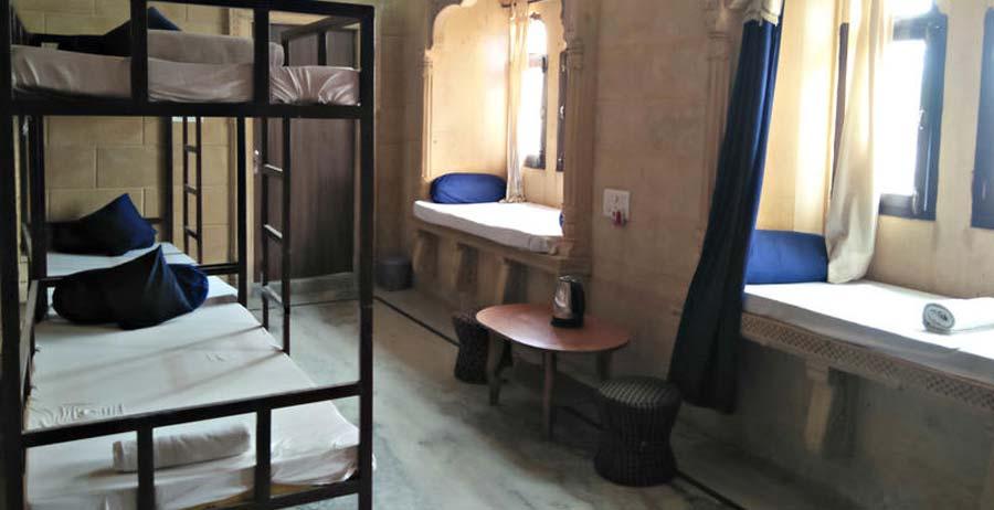 Kavi's Hostel Jaisalmer